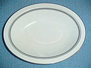 Royal Doulton Ravenswood Oval Serving Bowls