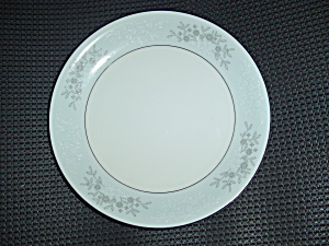 Vintage Antique Noritake Blueridge Dinner Plates