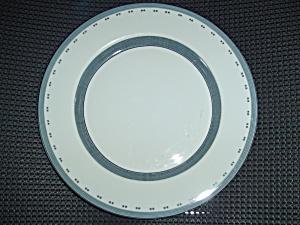 Dansk Gridworks Blue Salad Plates (Image1)