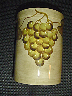 Tabletops Unlimited Vineyard Utensil Holders