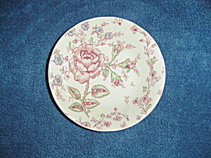 Johnson Bros Rose Chintz Dessert Bowls