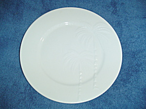 Oneida Palm Springs Salad Plates