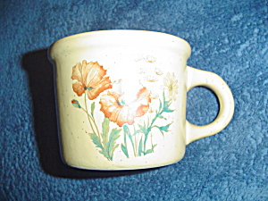 Treasure Craft Wildflower Mugs/cups