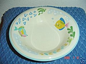 Mikasa Studio Nova Barrier Reef Soup/Cereal Bowls (Image1)