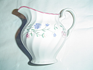Johnson Bros Summer Chintz Creamer