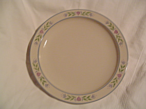 Tienshan Laurel Hearts Salad Plates