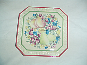 Avon Wild Country Harvest Trivet