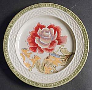 Raymond Waites CIC Floral Salad Plate Style 3 (Image1)