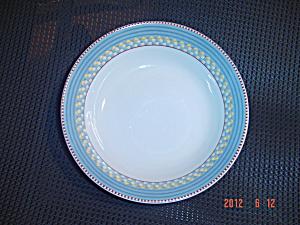 Sakura Debbie Mumm Vintage Country Kitchen Cereal Bowls (Image1)
