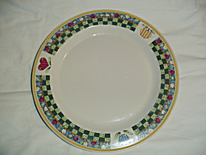 Tienshan Lancaster Dinner Plates  (Image1)