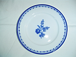 Williams-sonoma Flow Blue Salad Plates - Mint