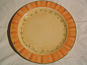 Pfaltzgraff Napoli Dinner Plates & Pfaltzgraff - Antique China Antique Dinnerware Vintage China ...