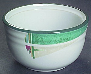 Noritake New West Sugar Bowl