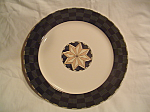 Victoria & Beale Montana Chop Plate/round Platter