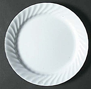 Corelle Blue Enhancements Dinner Plate