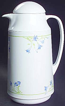 Corelle Blue Dusk Thermos Thermal Server