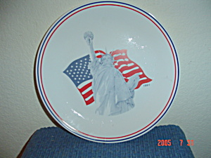 Corelle Liberty Dinner Plates (Image1)