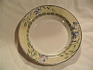 Dansk Annika Rimmed Soup Bowls (Image1)