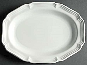 Mikasa French Countryside Oval Platters Brand New