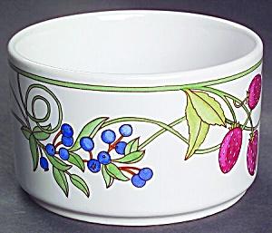 Dansk Umbrian Fruit Ramekin Oven to Table (Image1)