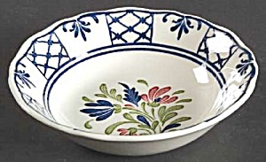 Johnson Bros Provincial Cereal Bowls