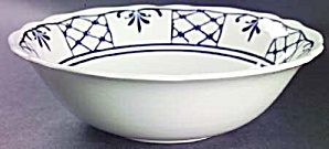 Johnson Bros Provincial Serving Bowl
