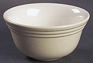 Pfaltzgraff Cappuccino Deep Cereal Bowls (Image1)