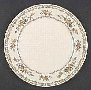 Noritake Homage Dinner Plates