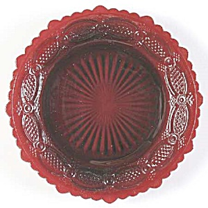 Avon Cape Cod 8 In. Salad Plates