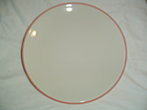 Calvin Klein Coral Edge Chop Plates/platters - Brand New Never Used