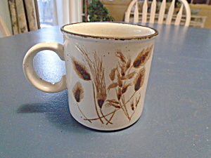 Midwinter Wild Oats Mugs
