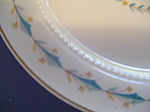 Sears Harmony House Mt. Vernon Rimmed Soup Bowls