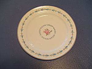 Sears Harmony House Mount Vernon Bread/butter Plates Vintage
