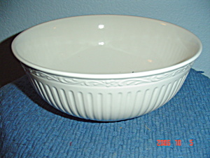 Mikasa Italian Countryside 9.5 In. Serving Bowl