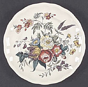 Spode Copeland Gainsborough Salad Plates (Image1)
