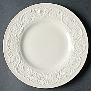 Wedgwood Patrician Dinner Plates