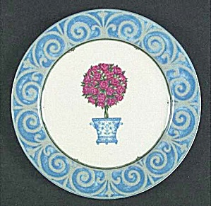 Victoria Beale English Manor Salad Plates