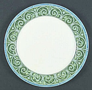 Victoria Beale English Manor Dinner Plates