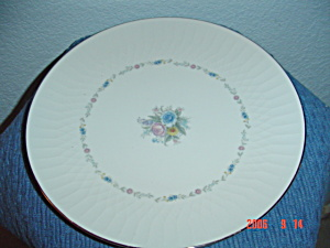 Noritake Minuet Bread And Butter Plates