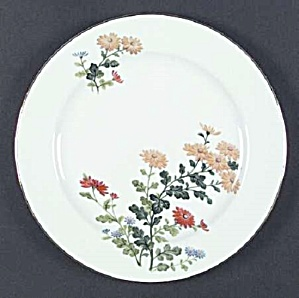 Noritake Sandra Bread And Butter Plates