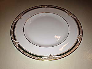 Royal Doulton Forsyth Bread And Butter Plates