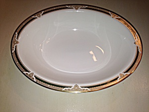 Royal Doulton Forsyth Oval Serving Bowls