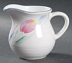 International Tableworks Light Wind Creamer