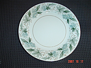 Noritake Argyle Bread And Butter Plates