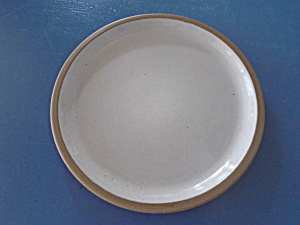 Wedgwood Midwinter Natural Dinner Plates