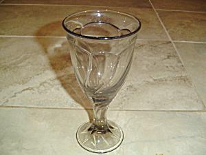 Noritake Sweet Swirl Tawny Water Goblets (Image1)