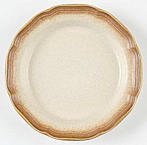 Mikasa Whole Wheat Dinner Plate