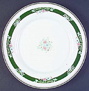 Arcopal Misty Meadows Dinner Plates