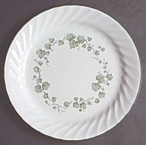 Corelle Callaway Ivy Lunch Plates