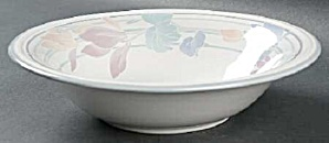Mikasa Studio Nova Tender Bloom Serving Bowl